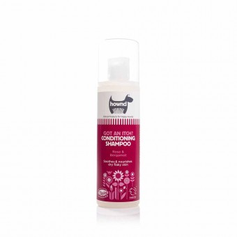 Hownd Got An Itch? conditionerende shampoo