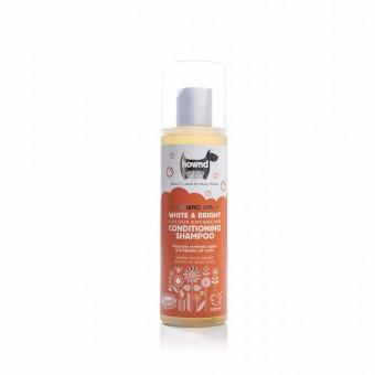 Hownd Spa White & Bright conditionerende shampoo