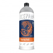 Icepaw Kabeljauwolie