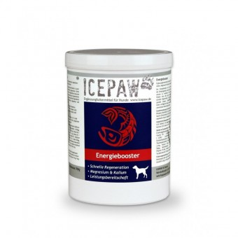 Icepaw Energy Booster poeder