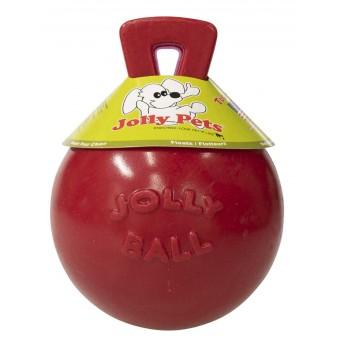 Jolly Tug-n-Toss Rood