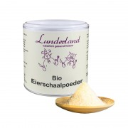 Lunderland Bio Eierschaalpoeder