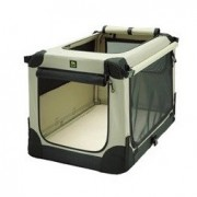 Maelson Soft Kennel Tan