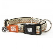 Max & Molly Ethnic SmartID Halsband