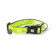 Max & Molly Kiwi SmartID Halsband