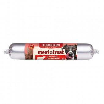 MeatLove Meat & Treat Buffel