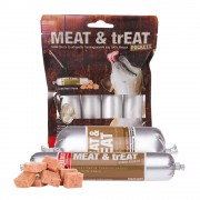 MeatLove Meat & Treat Paard