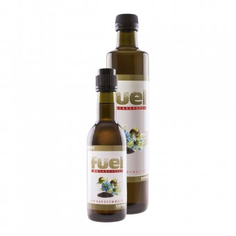 MeatLove FUEL Oils Zwarte Komijnolie