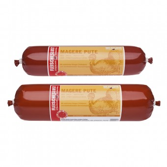 MeatLove Single Care Lean Turkey