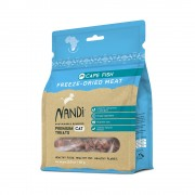 Nandi Freeze Dried Cape Fish