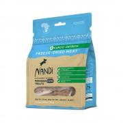 Nandi Freeze Dried Treats Karoo Ostrich