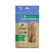 Nandi Jerky Strips Karoo Ostrich