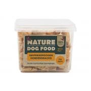 Nature Dog Food Gevriesdroogd Kip