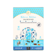 PawFect Freeze Dried Foods Fish