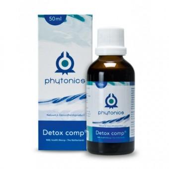 Phytonics Detox comp