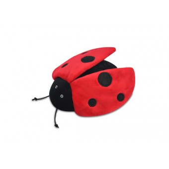Bugging Out Ladybug Toy