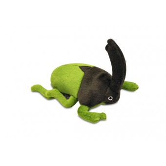 Bugging Out Beetle Toy