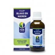 PUUR Urogeni (blaas en nieren)