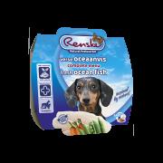 Renske Vers Hond oceaanvis mousse