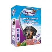 Renske Vers Hond eend & konijn