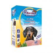 Renske Vers Hond kip