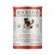 Rockster Boeuf Du Cap (rund)