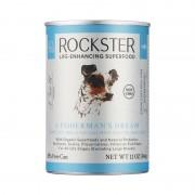 Rockster A Fisherman's Dream (zalm, calamares & mosselen)