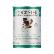 Rockster Sound Of Game (hert)