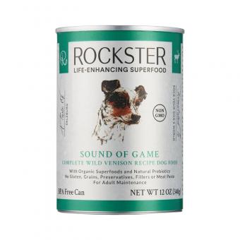 Rockster Sound Of Game (hert)