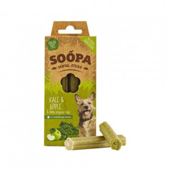 Soopa Sticks Boerenkool & Appel