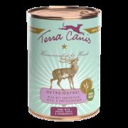 Terra Canis Hert, Appel & Cranberry