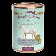 Terra Canis Paard, Koolraap & Venkel