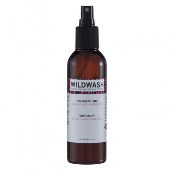 WildWash Parfum nr. 1