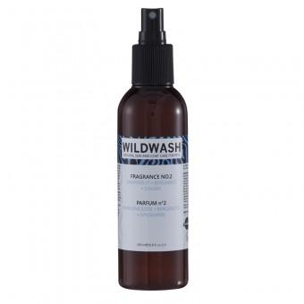 WildWash Parfum nr. 2