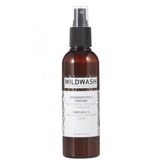 WildWash Parfum nr. 3