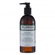 WildWash Shampoo diep zuiverend & ontgeurend