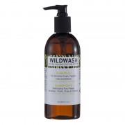 WildWash Shampoo gevoelige vachten, puppy's, katten & kittens