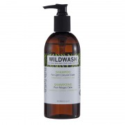 WildWash Shampoo lichte vacht