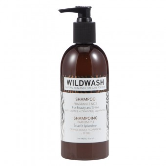 WildWash Shampoo beauty & shine nr. 3