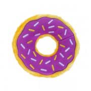Zippy Paws Donut Grape Jelly