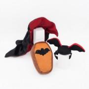 Zippy Paws Halloween Costume KIt Dracula