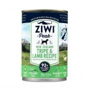 ZiwiPeak Hond Blikvoer pens & lam