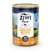 ZiwiPeak Hond Blikvoer kip