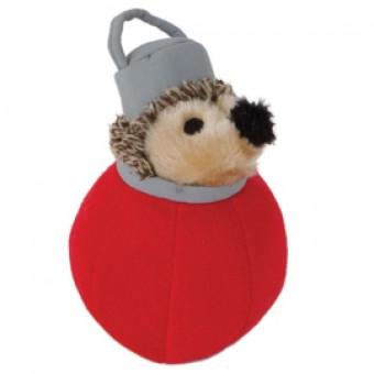 Zoobilee Heggies Kerstbal