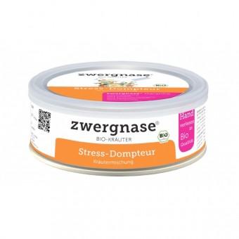 Zwergnase Bio Kruiden Stress
